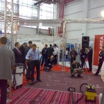 Expo Cleaning Show 2011 Zona Demo