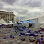 Romanian Boat Show 2012