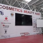 LED Screen Cosmetics Beauty Hair 2018
