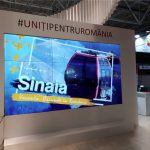 Video Wall BIBI TOURING Booth - TTR 2018 (1)