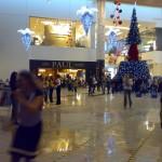 Sonorizare Campionatul de shopping TABU decembrie 2009-2