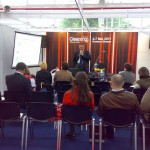 Conferinta Cleanining Show 2011