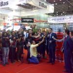 Conferinta Deschidere SIAB 2012