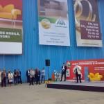 Conferinta Deschidere SIM 2012