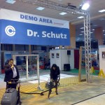 Sonorizare Zona Demo Expo Cleaninig 2010