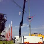 Sonorizare Expo Uticam 2012-2