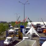 Expo Uticam 2012-2