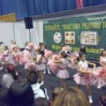 Festivalul Dulciurilor decembrie 2009-2