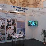 Plasma stand GDF SUEZ ENERGY ROMANIA