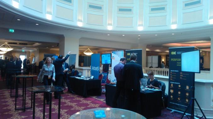 SAP Forum Romania 2015