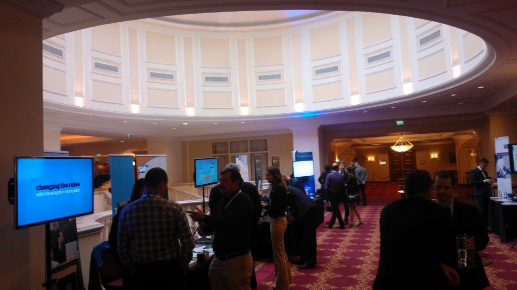 SAP Forum Romania 2015-7