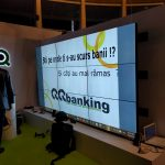 Video Wall stand Qlink