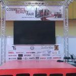 Ecran Cosmetics Beauty Hair 2017