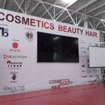 Ecran Cosmetics Beauty Hair 2018